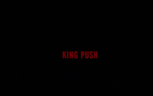 King Push - Pusha T