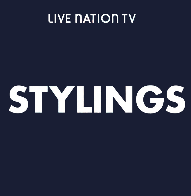 LiveNation TV: Stylings