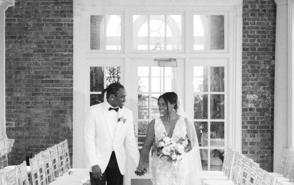 PUSHA T Wedding